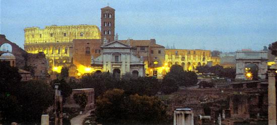 Immagini di Roma