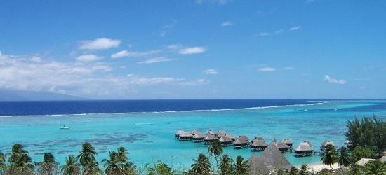 Terra, Laguna, Mare & Cielo, Tahiti