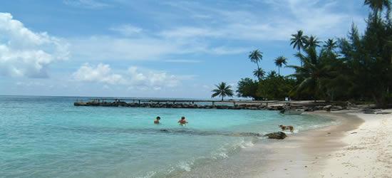 Belle spiagge