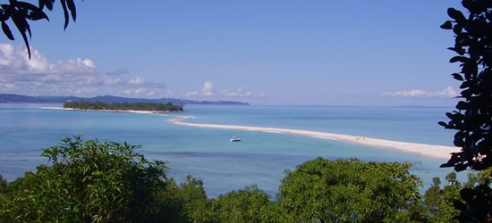 Nosy Iranja, Madagascar