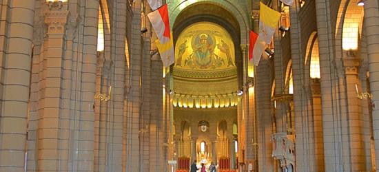 Cattedrale di Monaco