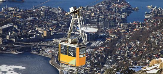 Funivia di Bergen