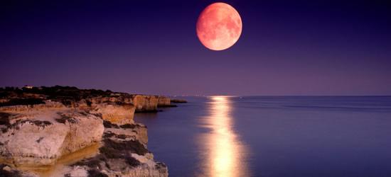 Luna di Hunter, Algarve
