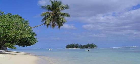 Spiagge del Paradiso