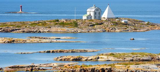 Stazione Pilota Kobba Klintar, Isole Aland
