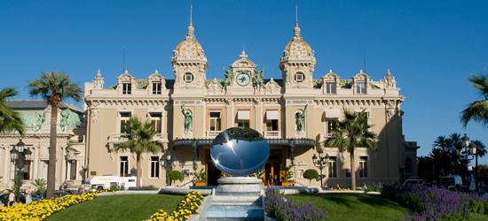 Monte Carlo, Casinò