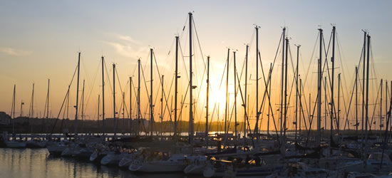 Tramonto Nieuwpoort Marina