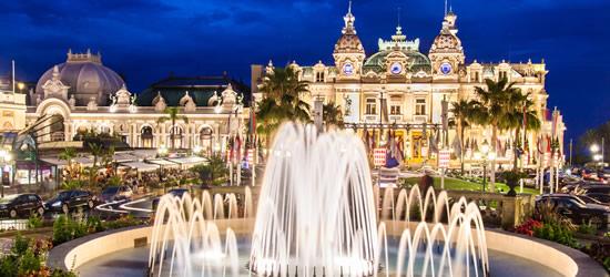 Il Casino & Monte Carlo alla notte