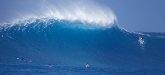 Via veramente perfetta, Tahiti