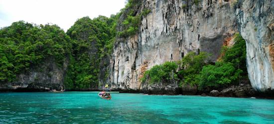 Isole di Ko Phi Phi