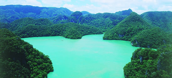 Immagini di Langkawi