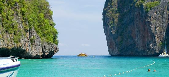 Isole di Phi Phi