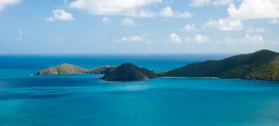 Seascape di Tortola, BVI