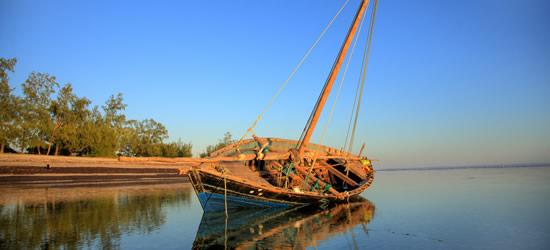 Immagini del Mozambico