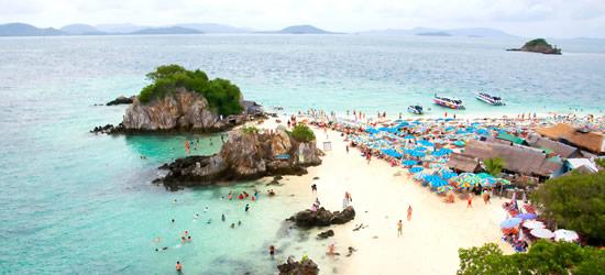 Isole Khai Nok, Phuket