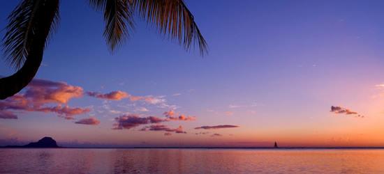 Palma Silhouette, Phuket