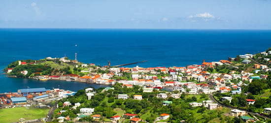 Grenada, San Giorgio