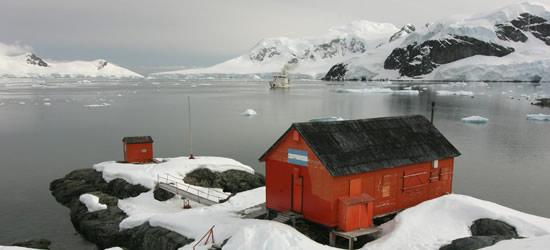 Base Antartica di Almirante Brown