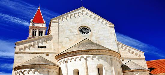 Città Vecchia, Trogir