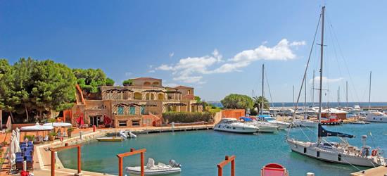 Portisco Marina, Sardegna